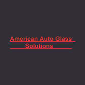 American Auto Glass Solutions
