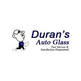 Duran's Auto Glass