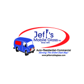 Jeff's Mobile Glass