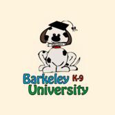Barkeley K-9 University