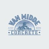 Van Midde and Son Concrete