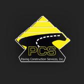 Paving Construction Services, Inc.