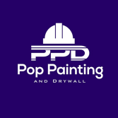 Pop Painting and Drywall