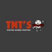 TNT's Custom Screen Printing