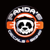 Panda's Decals & Signs