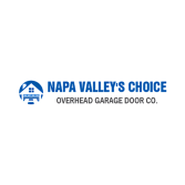 Napa Valley's Choice Overhead Garage Door Repair Co.