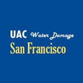 UAC Water Damage San Francisco