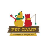 Pet Camp