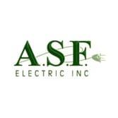 A.S.F. Electric Inc.