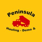Peninsula Hauling