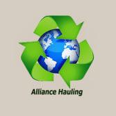 Alliance Hauling