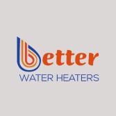 Better Water Heaters