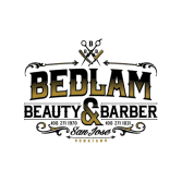Bedlam, Beauty, and Barber