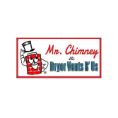 Mr. Chimney & Dryer Vents R' Us