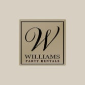 Williams Party Rentals