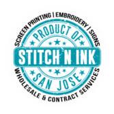 Stitch N Ink