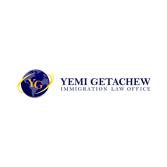 Yemi Getachew Immigration Law Office, P.C.