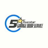 Five Star Garage Door Service