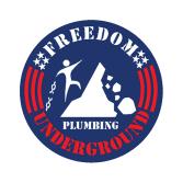 Freedom Underground Plumbing