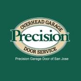 Precision Garage Door - San Jose