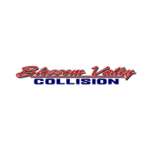 Blossom Valley Collision