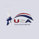 USA Touch-Up Auto Body Inc.