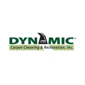 Dynamic Carpet Cleaning & Restoration
