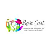 Rose Cart