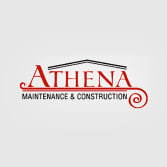 Athena Maintenance and Construction