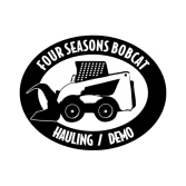 Four Seasons Bobcat & Pool removal