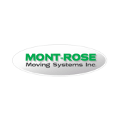 Mont-Rose Moving Systems