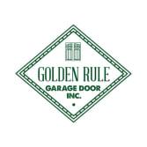 Golden Rule Garage Door, Inc.