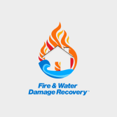 Fire & Water Damage Recovery