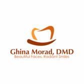 Ghina Morad, DMD