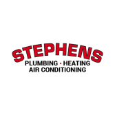 Stephens Plumbing, Heating & Air Conditioning