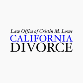 Law Office of Cristin M. Lowe California Divorce
