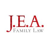 J.E.A. Family Law