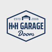 H&H Garage Doors