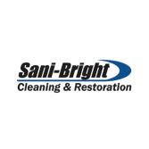 Sani-Bright Cleaning & Restoration