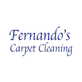 Fernando's Carpet Cleaning