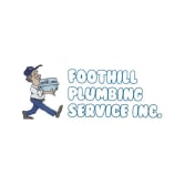 Foothill Plumbing Service Inc.
