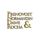Prenovost, Normandin, Dawe & Rocha