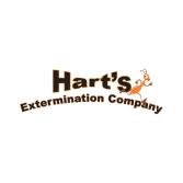 Hart's Extermination Company