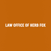 Law Office of Herb Fox