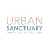 Urban Sanctuary Yoga Studio and Boutique