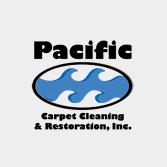 Pacific Carpet Cleaning & Restoration, Inc.