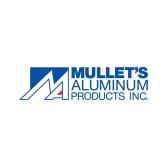 Mullet's Aluminum Products, Inc.