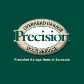 Precision Garage Door - Sarasota
