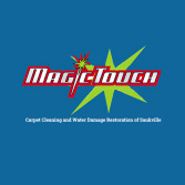 Magic Touch Carpet Cleaning & Water Damage Restoration