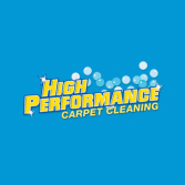 High Performance Carpet Cleaning